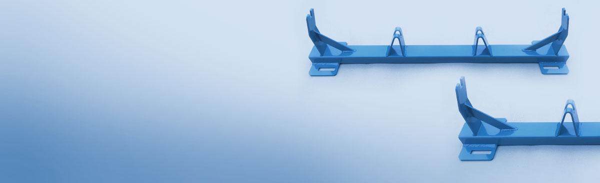 Obrázok hlavičky produktu - PHT Pražec horný trojvalčekový | vomet.sk