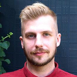 Michal Štrbík - vomet.sk
