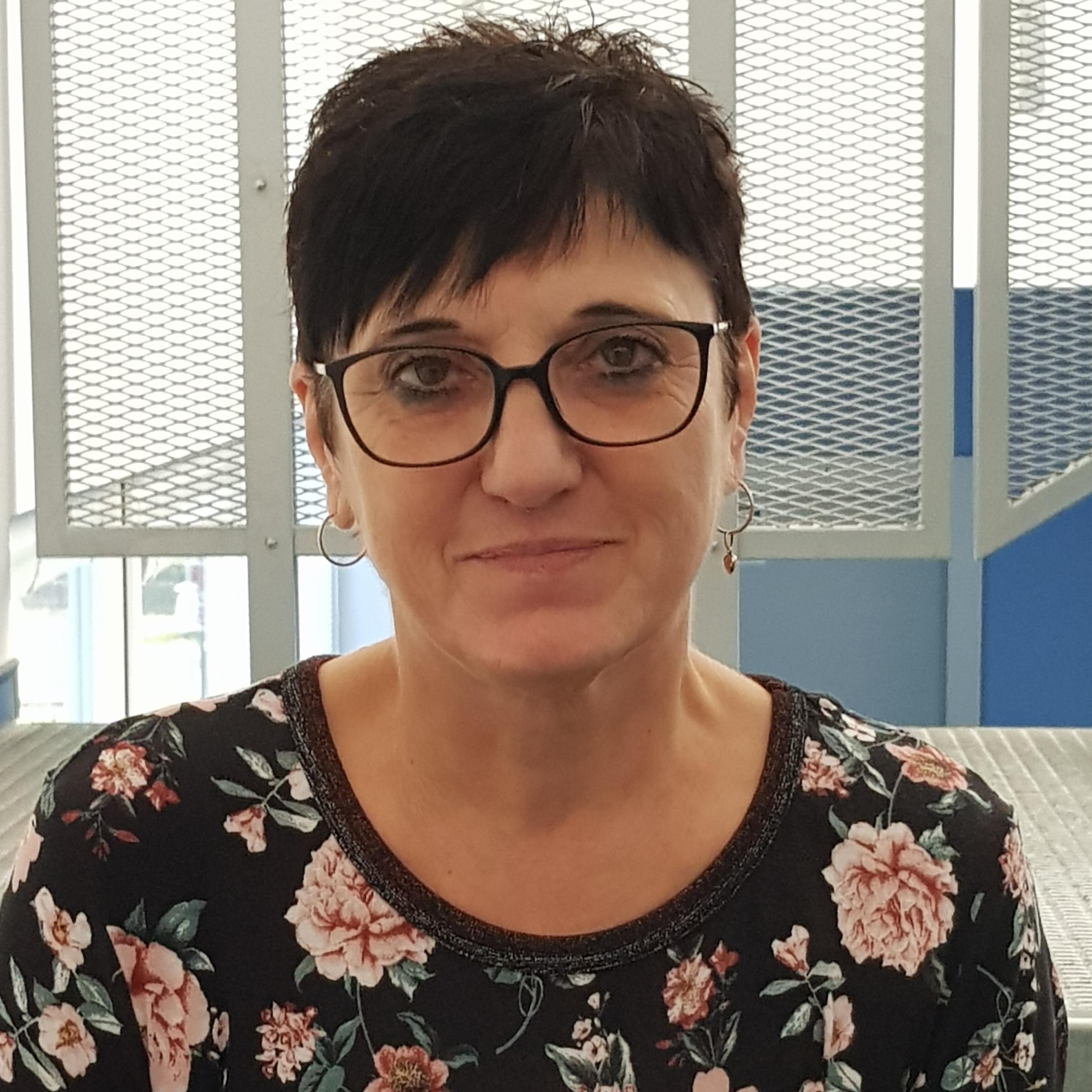 Alena Bohunická - vomet.sk