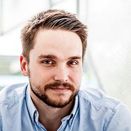Ing. Tomáš Mesiarik - vomet.sk