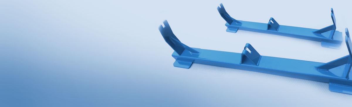 Obrázok hlavičky produktu - PHD Pražec horný dvojvalčekový | vomet.sk