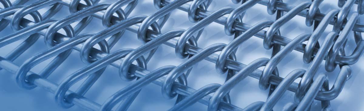 Obrázok hlavičky produktu - Dopravné pásy drôtené | vomet.sk
